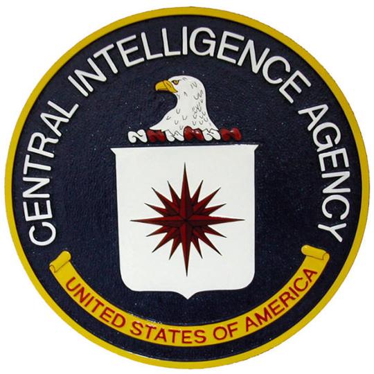 CIA_sigla
